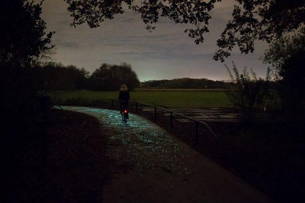 bike path 11