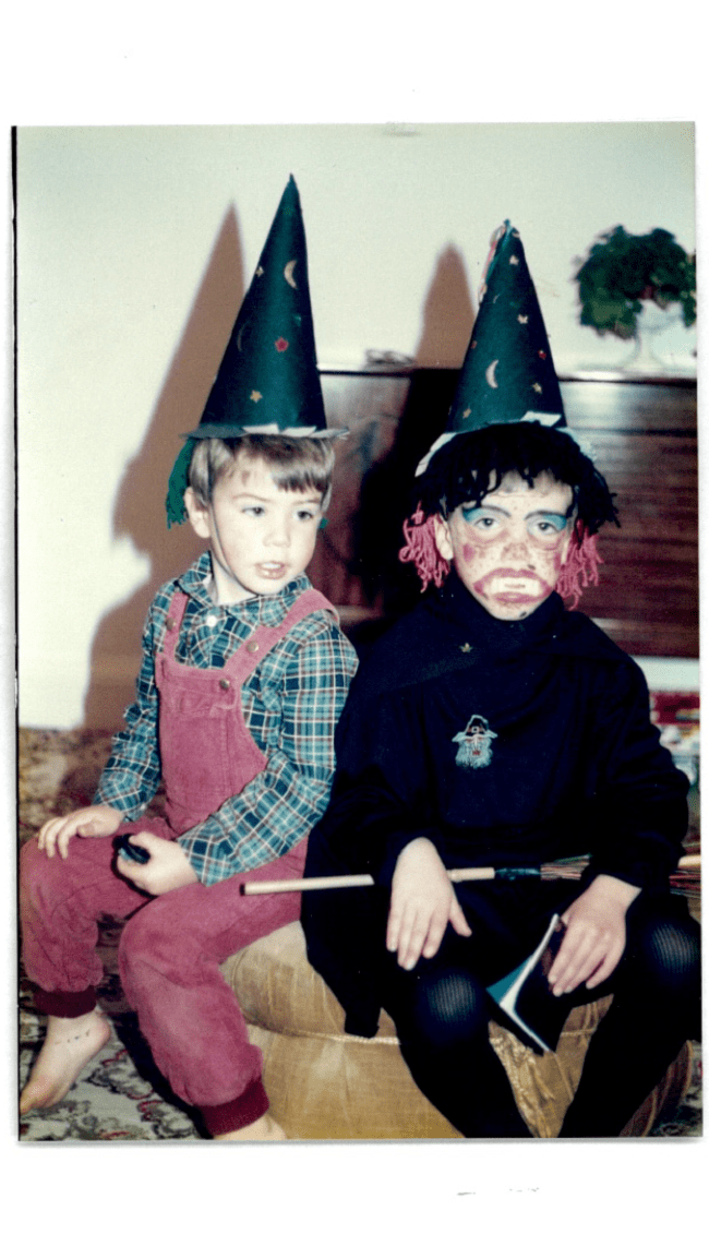 brother-halloween-then