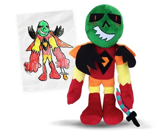 budsies-plush-toys-children-drawings-superhero