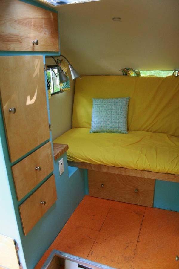 camper 28