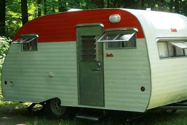 camper 33