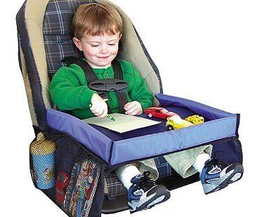 car seat tray toys