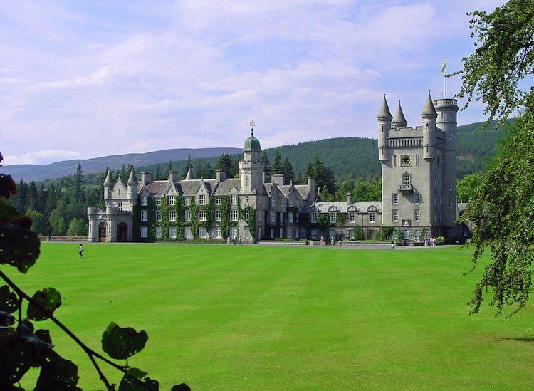 castle-balmoral