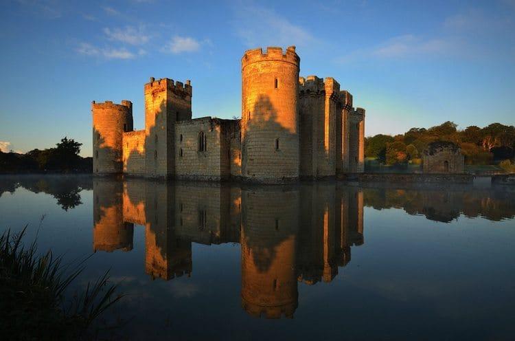 castle-bodiam