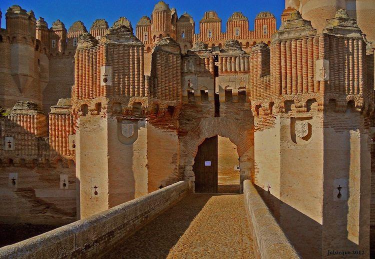 castle-coca