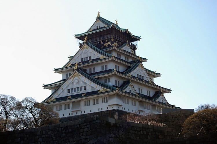 castle-osaka