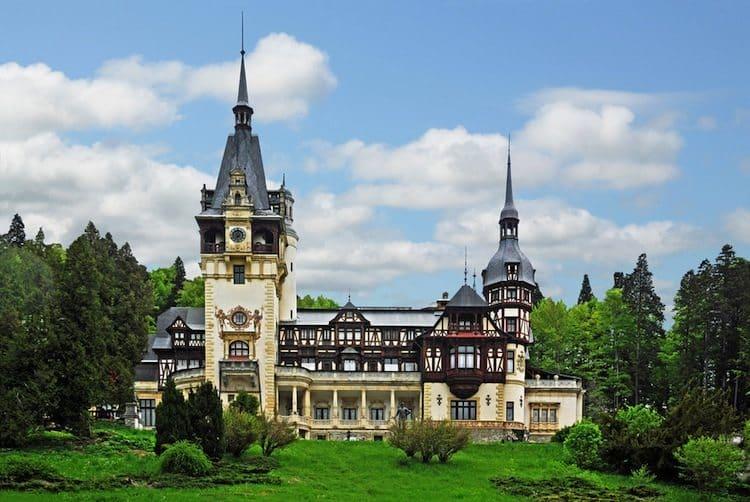 castle-peles