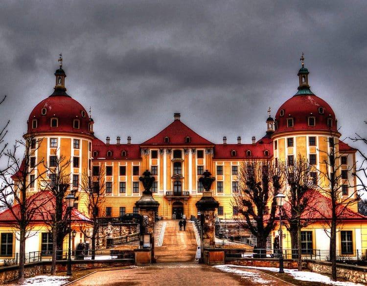 castle-schloss