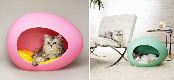 22 Creative Furniture Ideas For Cats