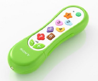 childrens remote control flat