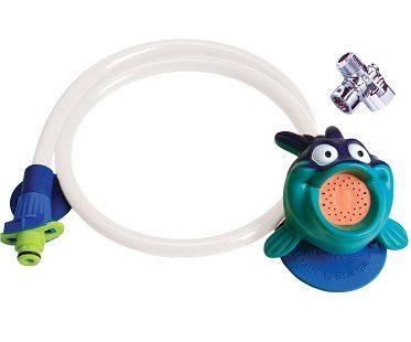 childrens shower head kit