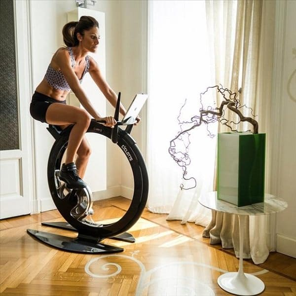 Exercise Bike That Washes Clothes: 20 Items That Are Borderline Genius
