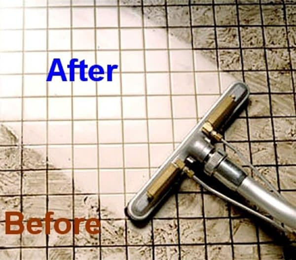 cleaning with baking soda 3