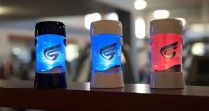clickstick smart deodorant