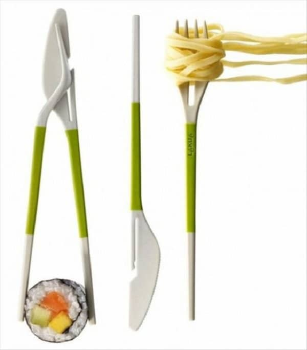 convertible chopsticks