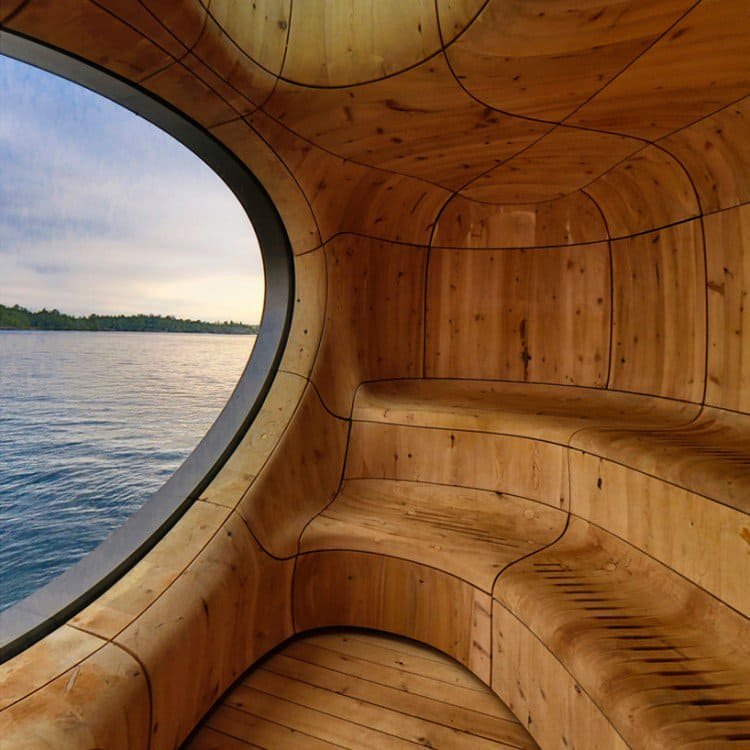 coolest-grotto-sauna-view