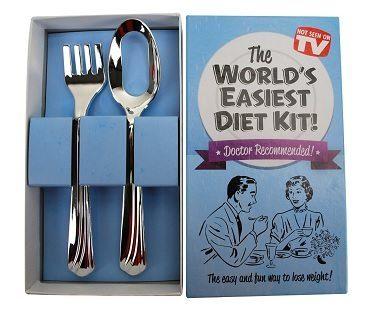 diet cutlery