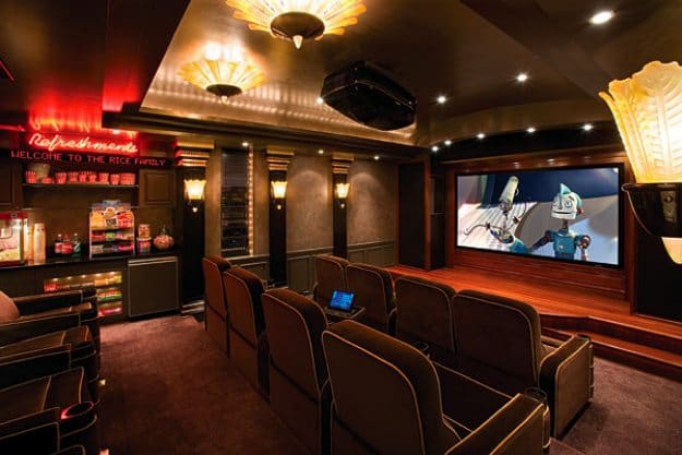 family-night-home-theater