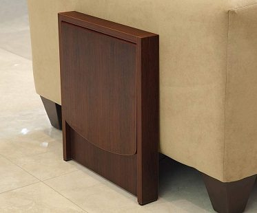 Home / All Products / HOME / Folding End Table