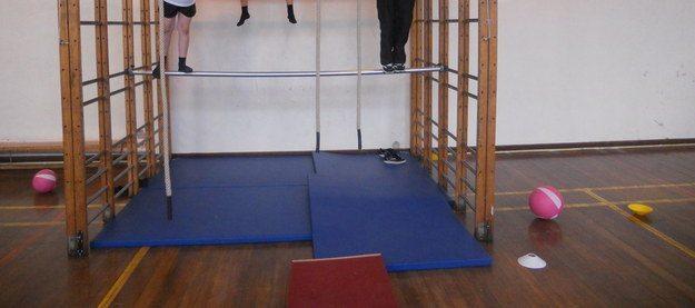 gym-apparatus