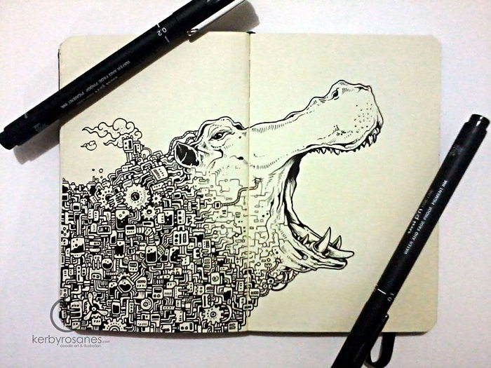 hippo kerby rosanes