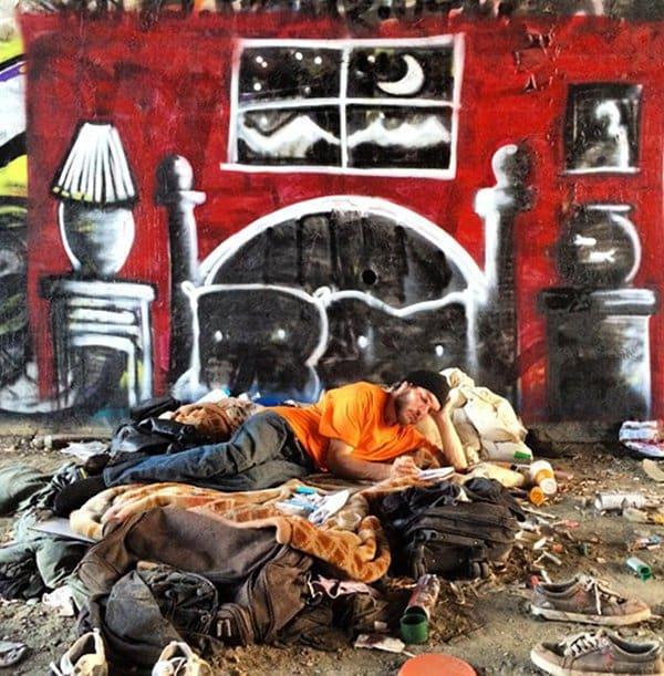 homeless-art
