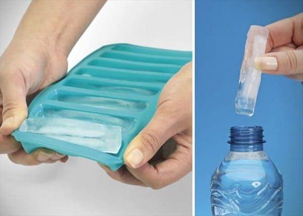 ice sticks tray