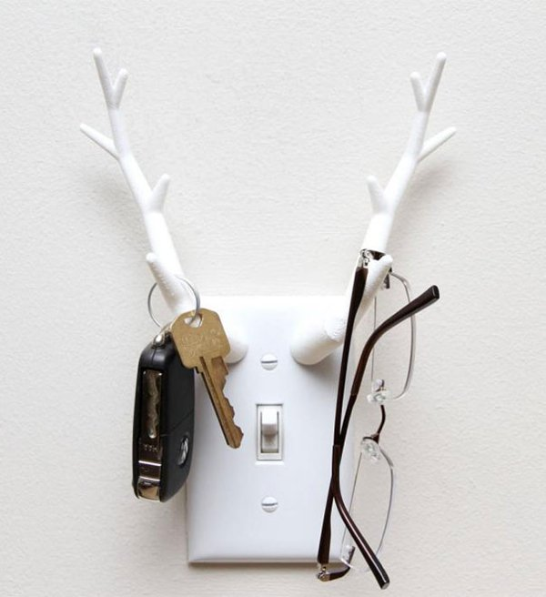 key-holder-antlers