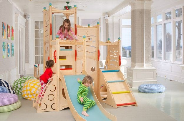 Home remodelling ideas for your kids