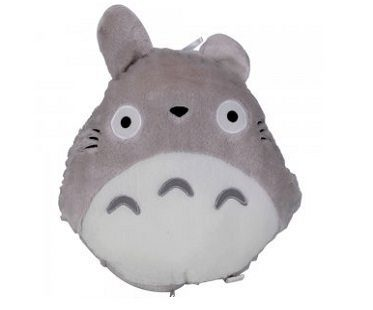 led totoro pillow off