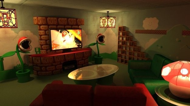 marios-lair-home-theater