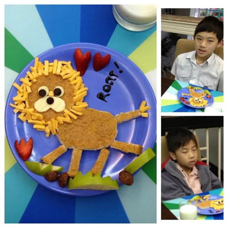 mom-food-art-lion