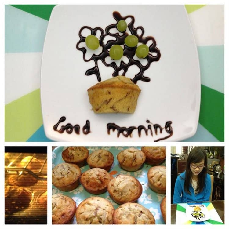 mom-food-art-muffin-tree