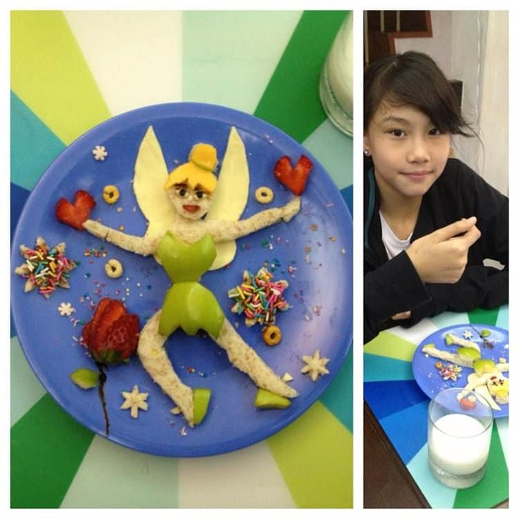 mom-food-art-tinkerbell