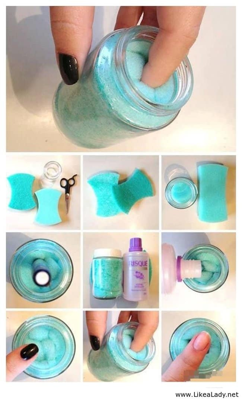 nail-polish-remover-jar