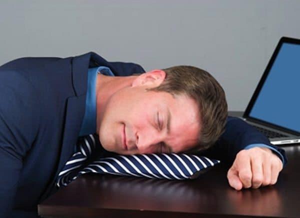 neck tie pillow