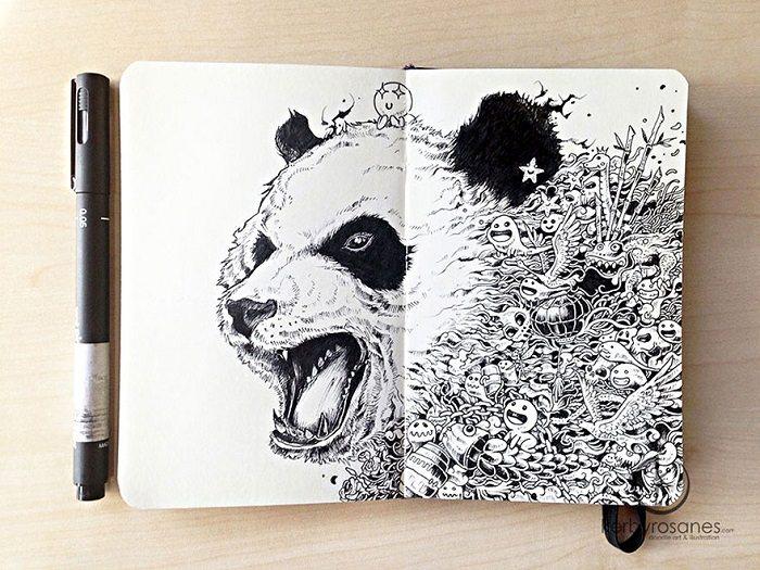panda kerby rosanes