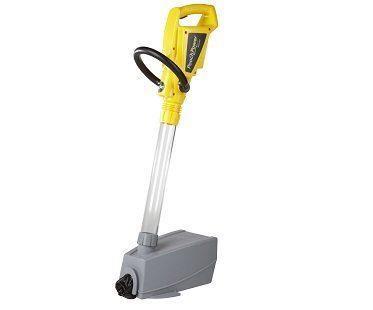 pet waste vacuum scoop