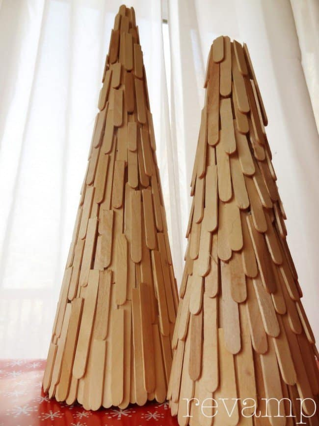 quirky-popsical-stick-christmas-tree