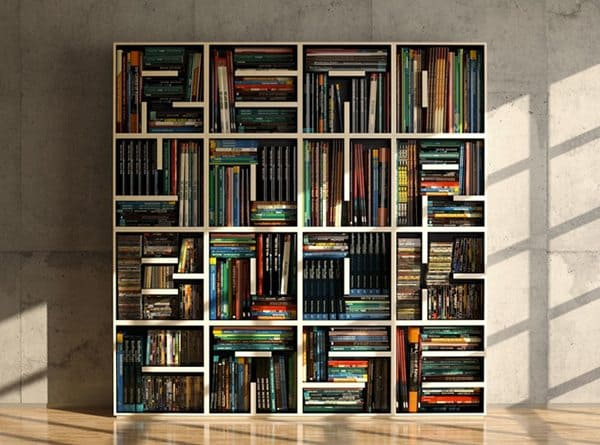read more-bookshelf