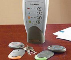 remote control key finder