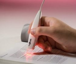 scanning pen
