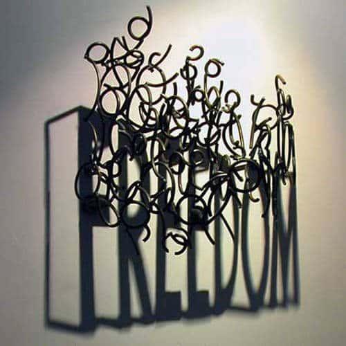 shadow-art-freedom