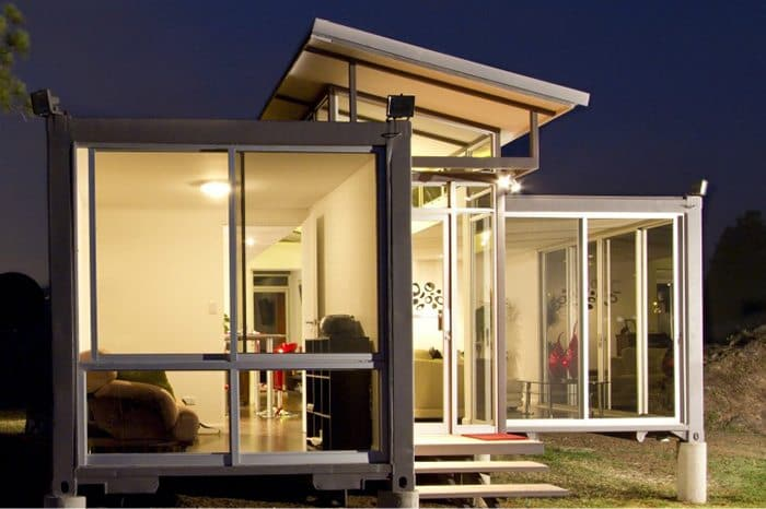 shipping container home 11