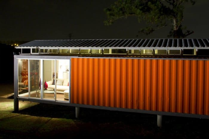 shipping container home 4