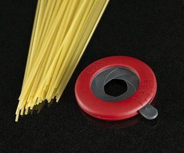spaghetti portion tool measure