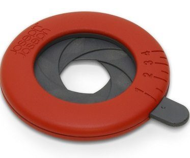 spaghetti portion tool red