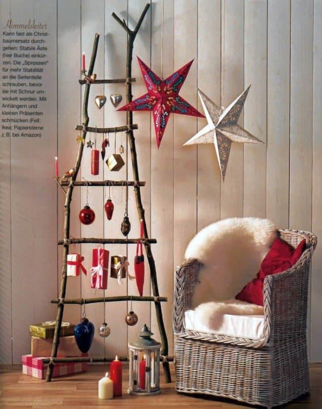stick-christmas-tree