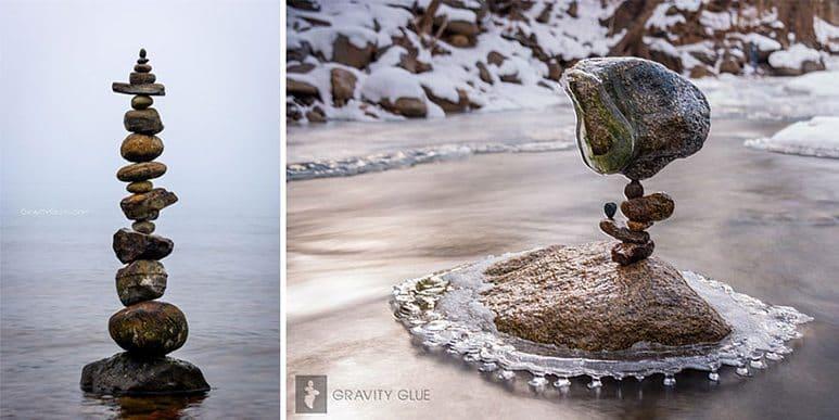 stone balancing art 15