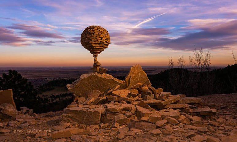 stone balancing art 16